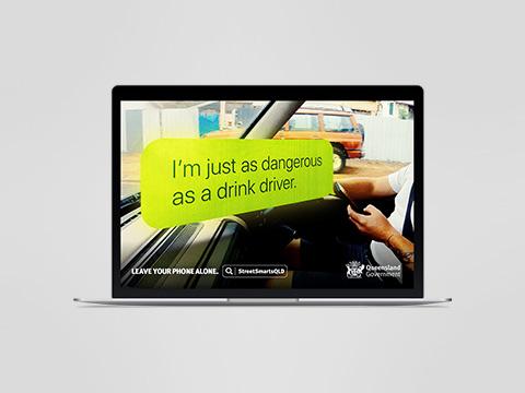 Distractions - Screensaver