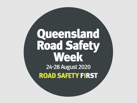Road Safety F1rst - lockup