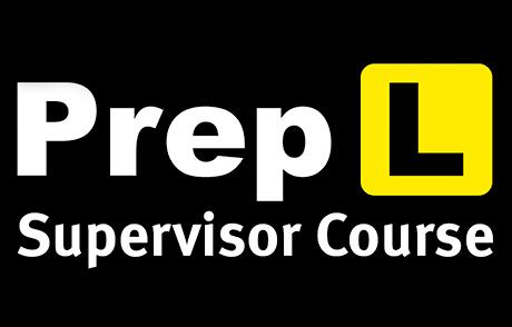 PrepL Supervisor Course