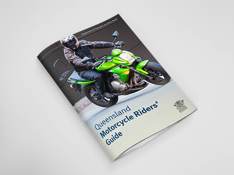 Motorcycle riders' guide
